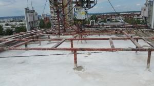 Гидроизоляция Узла связи в городе Набережные Челны